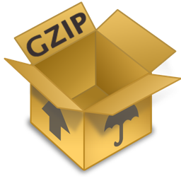 PHP GZIP