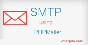 PHPMailer SMTP