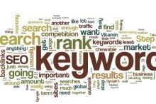 SEO Keywords Optimization PHP