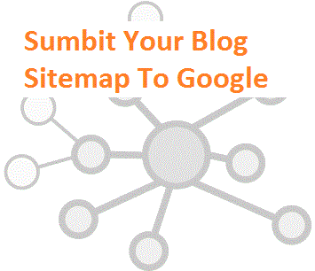 submit your sitemap to search engines